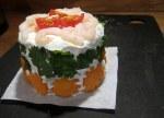 Smörgåstårta (Sandwich Cake)