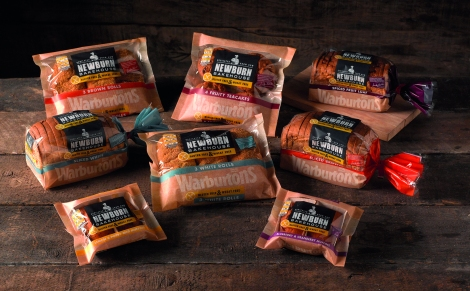 "Newburn Bakehouse by Warburtons: ""Strong Provenance"""