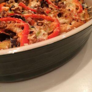 Nov-Red Lentil Pasta