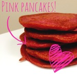 Beetroot & Buckwheat Pancakes (GF, DF, EF, SF)