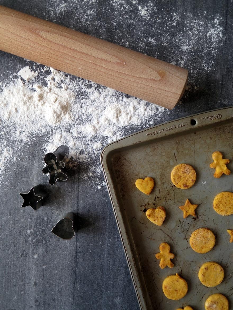 Toddler-Friendly Sweet Potato Biscuits (GF DF EF SyF NF V Vg)