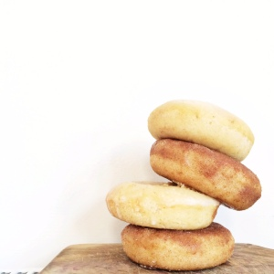 Gluten Free Doughnuts from Borough 22