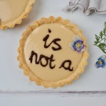 is not a